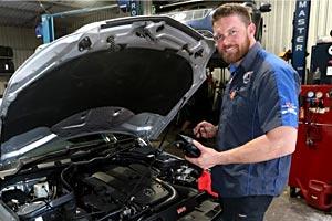 Car Mechanic Birchwood